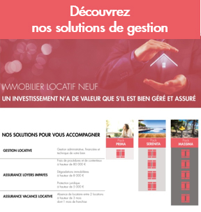 solutions gestion